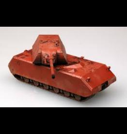 Easy Model EASY MODEL 1/72 MOUSE TANK GERMANY B ASE