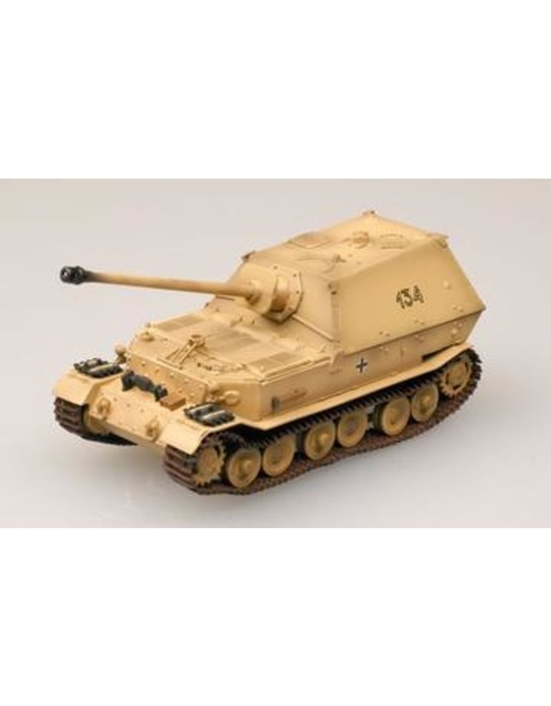 "Easy Model EASY MODEL 36222 1/72 PANZERJAGER ""FERDINAND"" - 653RD PANZERJAGER ABT 'OREL' 1943 ASSEMBLED MODEL"