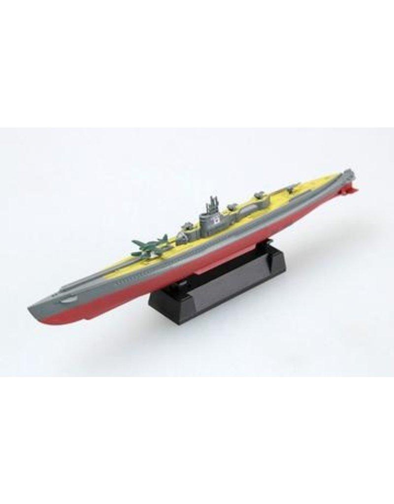 Easy Model EASY MODEL 37323 1/700 SUBMARINE - IJN I-400 ASSEMBLED MODEL