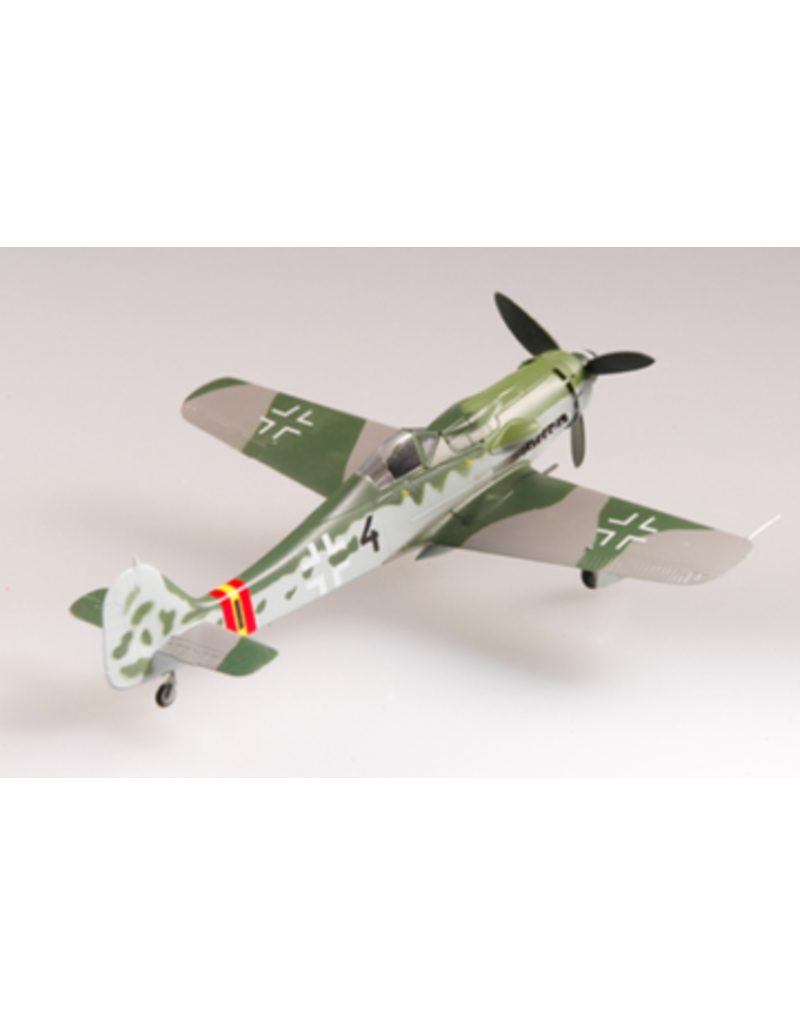Easy Model EASY MODEL 1/72 FW190 D9 1944 111/JG54 EAS-37265