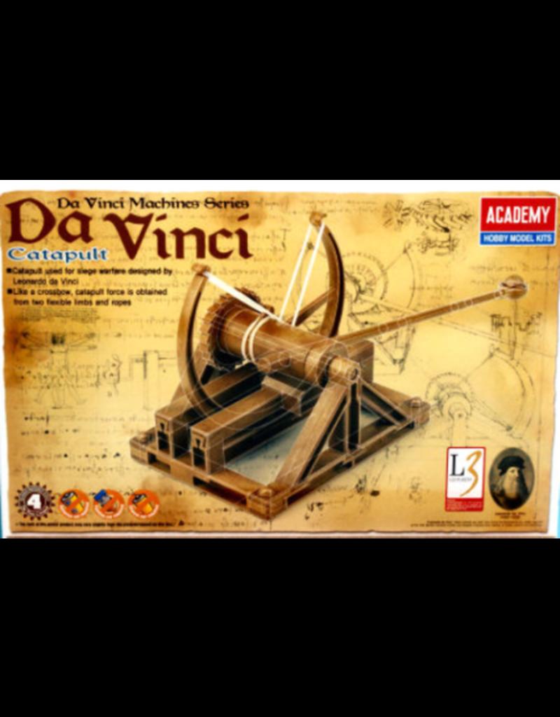 Academy Academy 18137 Da Vinci Machines - Catapult