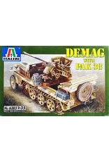 Italeri Italeri 6383 Demag with PAK 38