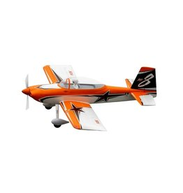 Flex Innovations Flex Innovations RV8 Super PNP RC Plane, Orange