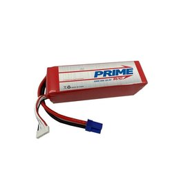 Prime RC Prime RC 5200mAh 6S 22.2v 50C LiPo Battery  with EC5 Connector