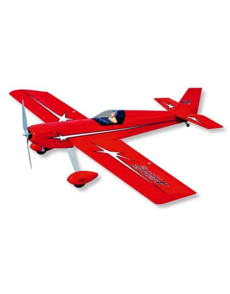 SIG Sig 4 Star 64 ARF 1625mm Sp 60-75 Red