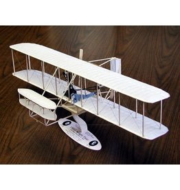 Guillows Guillows 1903 Wright Flyer 3/4 Scale Kit