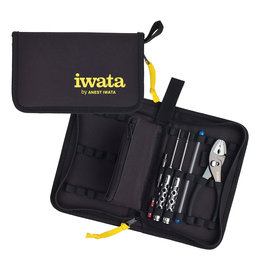 Iwata IWATA PROFESSIONAL MAINTENANCE TOOL KIT