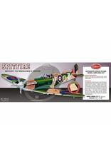 Guillows Spitfire Model Kit