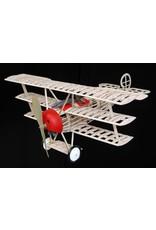 Guillows Guillows Fokker Triplane Model Kit