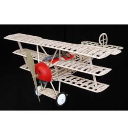 Guillows Guillows Fokker Triplane Model Kit