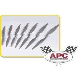 APC Props Apc Prop 8X6 Slo Fly