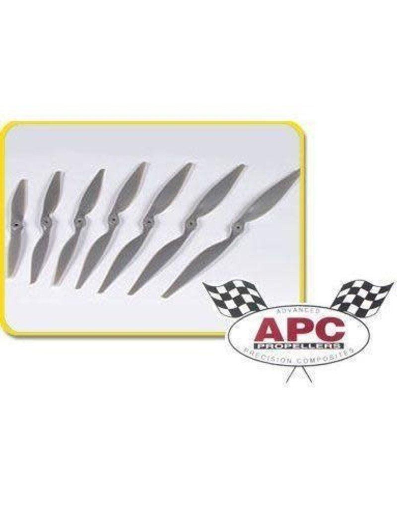 APC Props Apc Prop 9X4.7 Slo Fly