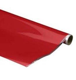 Top Flite Top Flite MonoKote True Red 6'