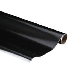Top Flite Top Flite MonoKote Flat Black 6'