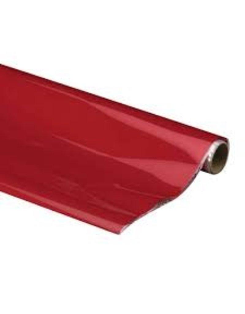 Top Flite Top Flite MonoKote Dark Red 6'