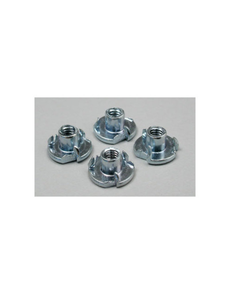 Dubro Dubro Blind Nuts 2-56 (4)