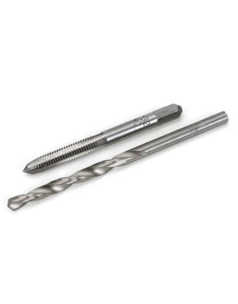 Dubro Dubro 8-32 Tap & Drill Set