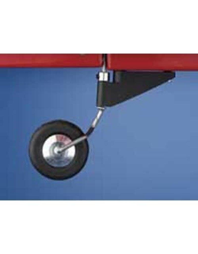 Dubro Dubro Tailwheel Bracket 40 Size Airplanes