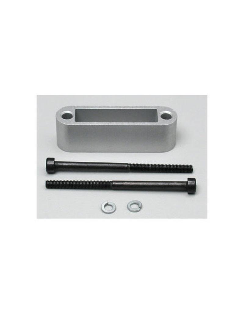 Dubro Dubro Muffler Extension .40-.46