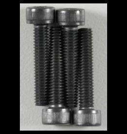 Dubro Dubro 4.0Mm X 18 Socket-Head Cap Scr (4)