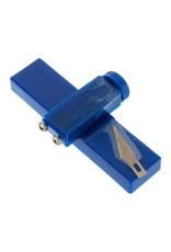 Master Airscrew Master Airscrew Stripper Balsa Mas Gr Plastic Inc Blade