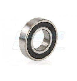 Plaig Plaig RC 12x24x6mm Rubber Shielded Bearing 2Pc