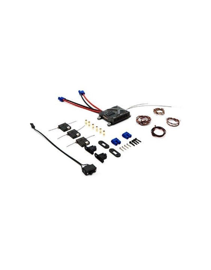 Spektrum Spektrum AR12310T 12ch Powersafe Telemetry Receiver