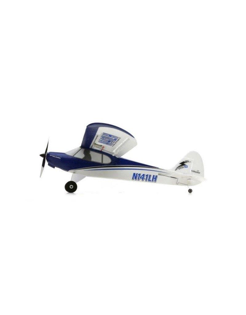 Hobbyzone Hobbyzone Sport Cub S V2 RC Plane, RTF Mode 2