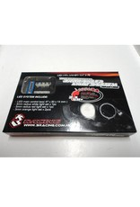 3 Racing 3 Racing LED Light Set 1/10 Elec/Gas