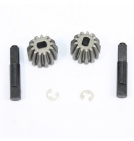 River Hobbies River Hobby Diff Drive Gear w/Pin (Equivalent FTX-6227)