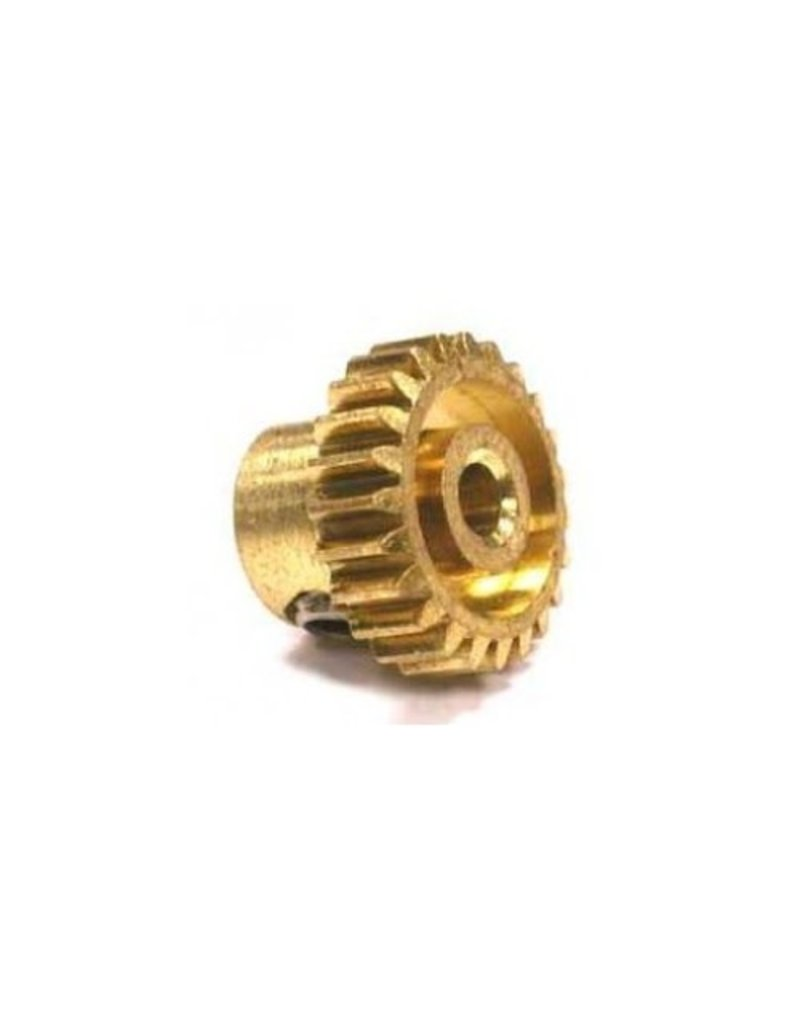 River Hobbies Buggy Pinion Gear 23T Spirit