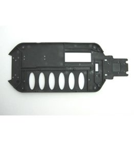 River Hobbies Chassis Plate Rear Buggy