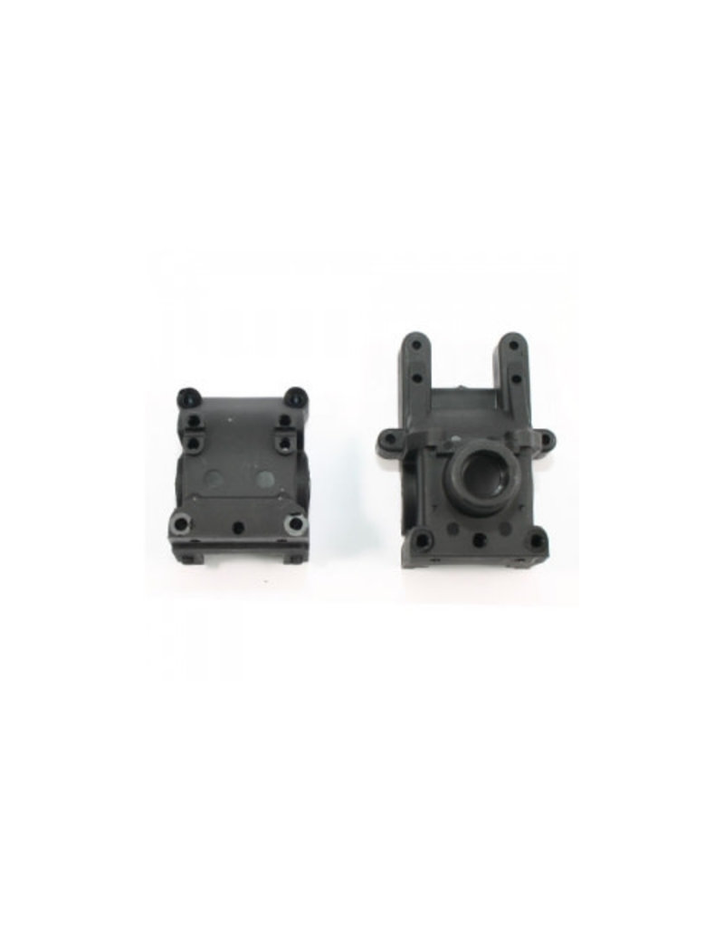 River Hobbies Gearbox Housing Set (FTX-6225)