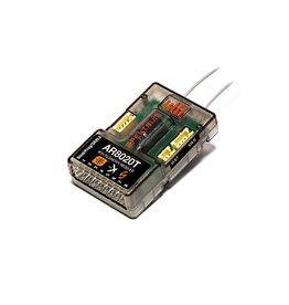 Spektrum Spektrum AR8020T 8ch Air Receiver with Telemetry