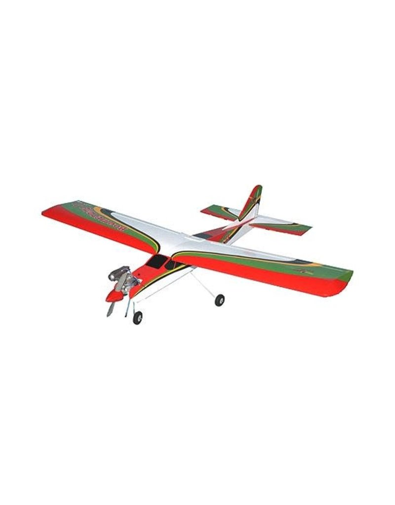 Seagull models Seagull Models Boomerang II Trainer RC Plane, .40 Size ARF, SGBOOMV2