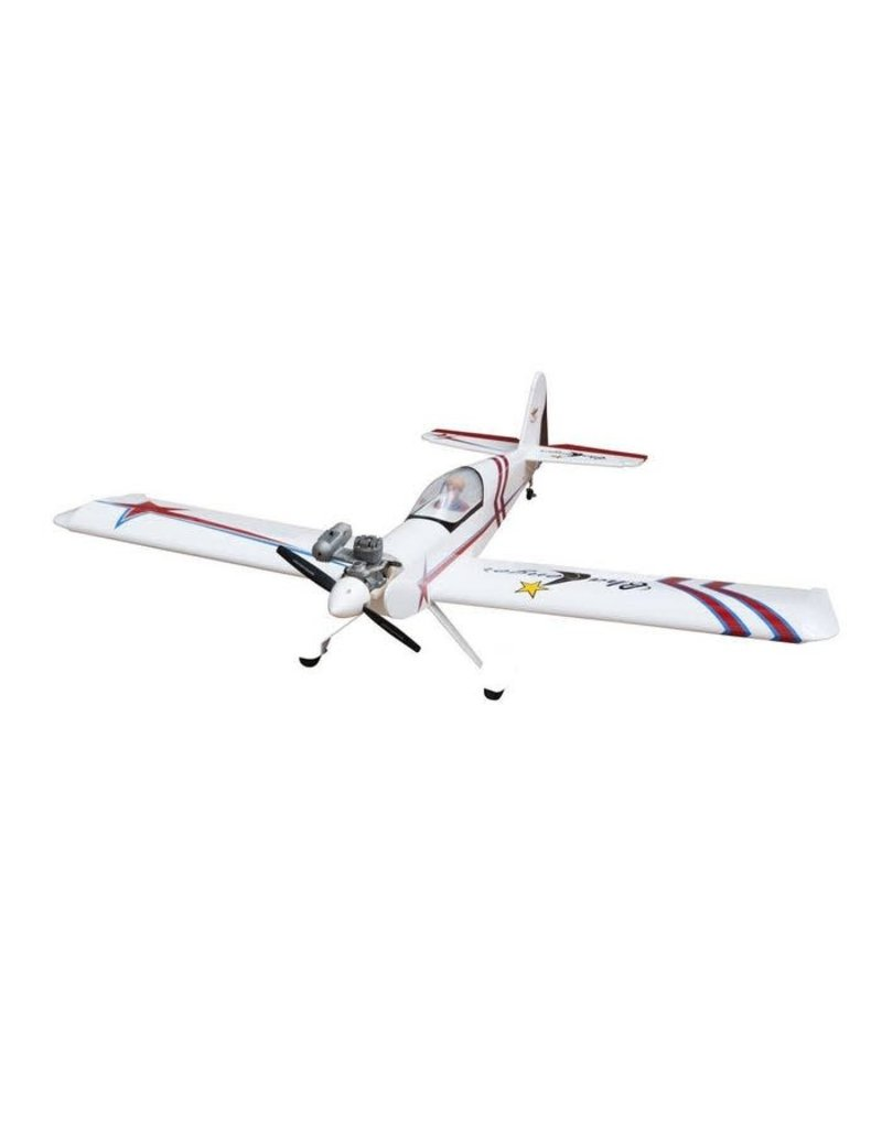 Seagull models Seagull Models Challenger Super Sportster RC Plane, .46 Size ARF