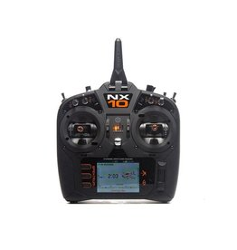 Spektrum Spektrum NX10 10-Channel DSM-X Transmitter Only, Mode 1