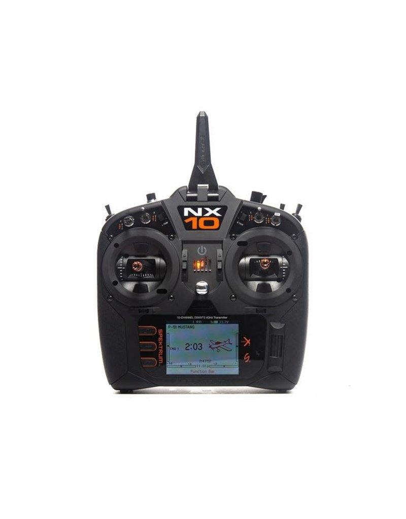 Spektrum Spektrum NX10 10-Channel DSM-X Transmitter Only, Mode 1