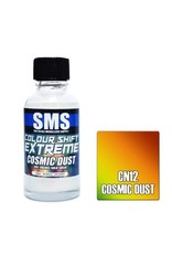 The Scale Modellers Supply Colour Shift Extreme Acrylic Lacquer COSMIC DUST 30ml