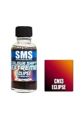 The Scale Modellers Supply Colour Shift Extreme Acrylic Lacquer ECLIPSE 30ml