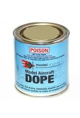 Model Engines Model Engines Model Aircraft Dope Thinners 500ml