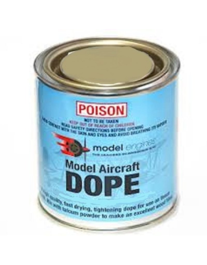 Model Engines Aircraft Dope 500ml