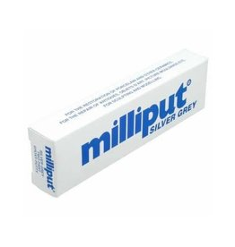 Milliput MilliPut Silver/Grey 2 Part Epoxy