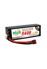 NXE Power NXE 14.8v 5400mah 60c H/case Lipo w/dean