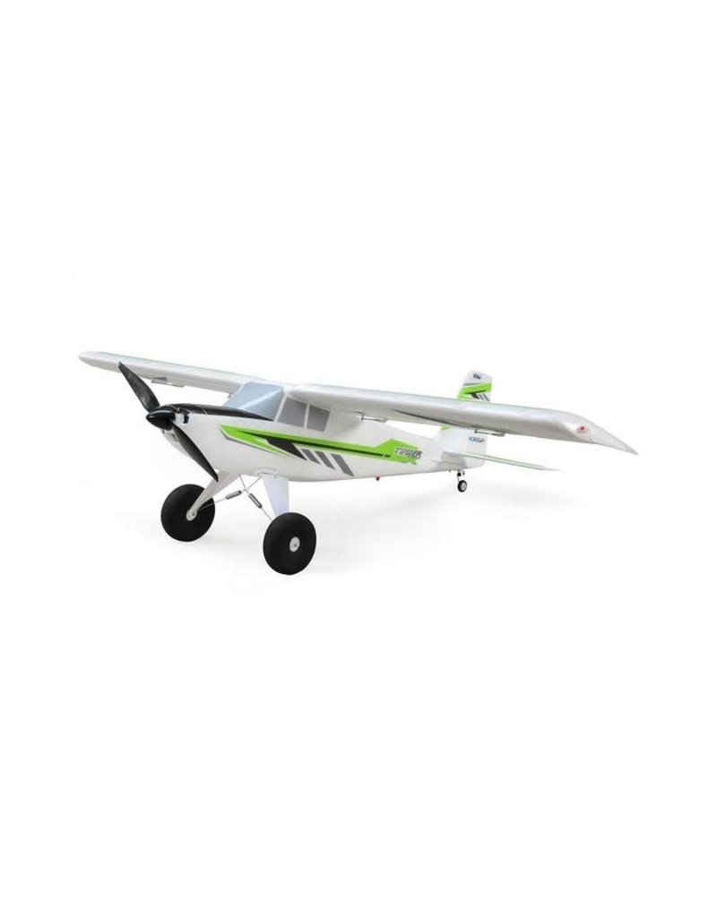 E-Flite E-Flite Timber X STOL RC Plane, BNF Basic