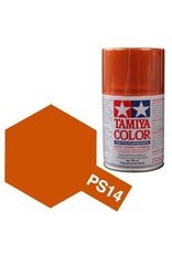 Tamiya Tamiya PS-14 Copper Polycarbanate Spray Paint 100ml