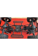 Hobby Creations Carisma SCA-1E Coyote Truck RTR Kit Build