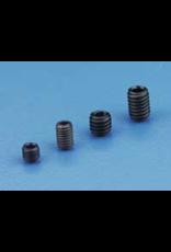 Dubro Dubro 3Mm X 3 Socket Screw Set