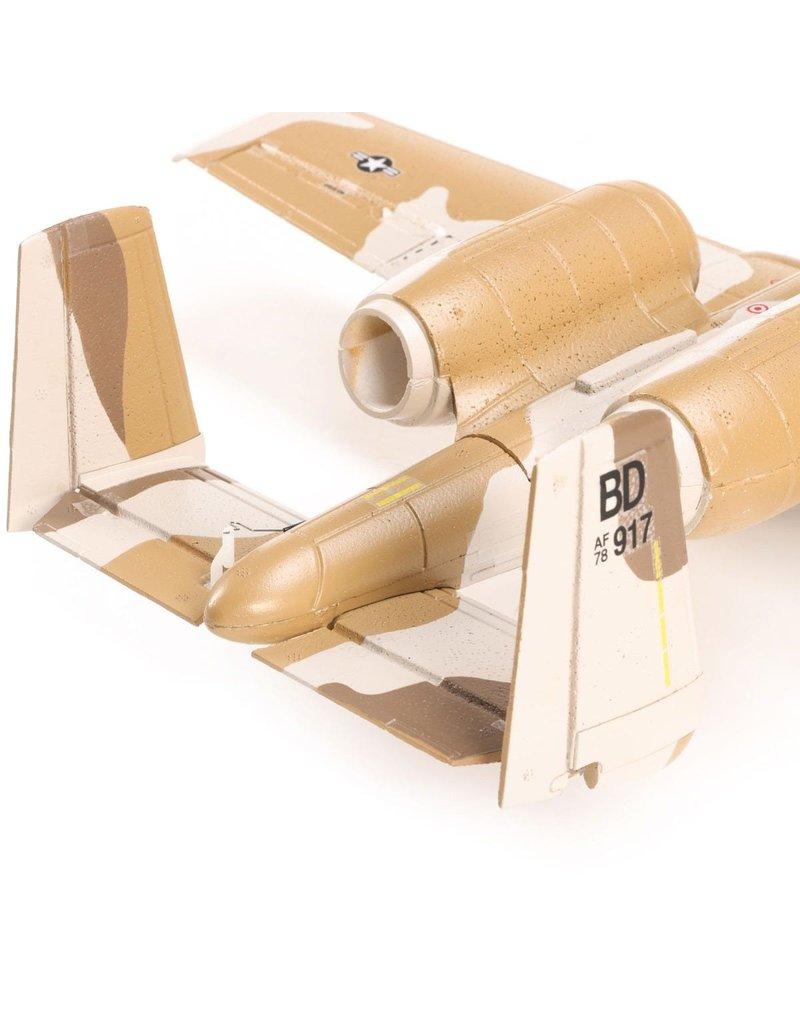E-Flite E-Flite UMX A-10 Thunderbolt II Twin 30mm EDF Jet, BNF Basic