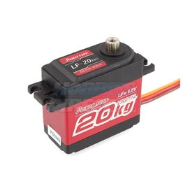Power HD Power HD Standard LF-20MG 20kg Metal Geared Servo